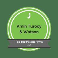 Badge - Amin Turocy & Watson