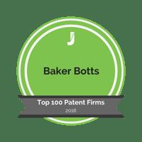 Badge - Baker Botts