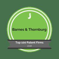 Badge - Barnes & Thornburg