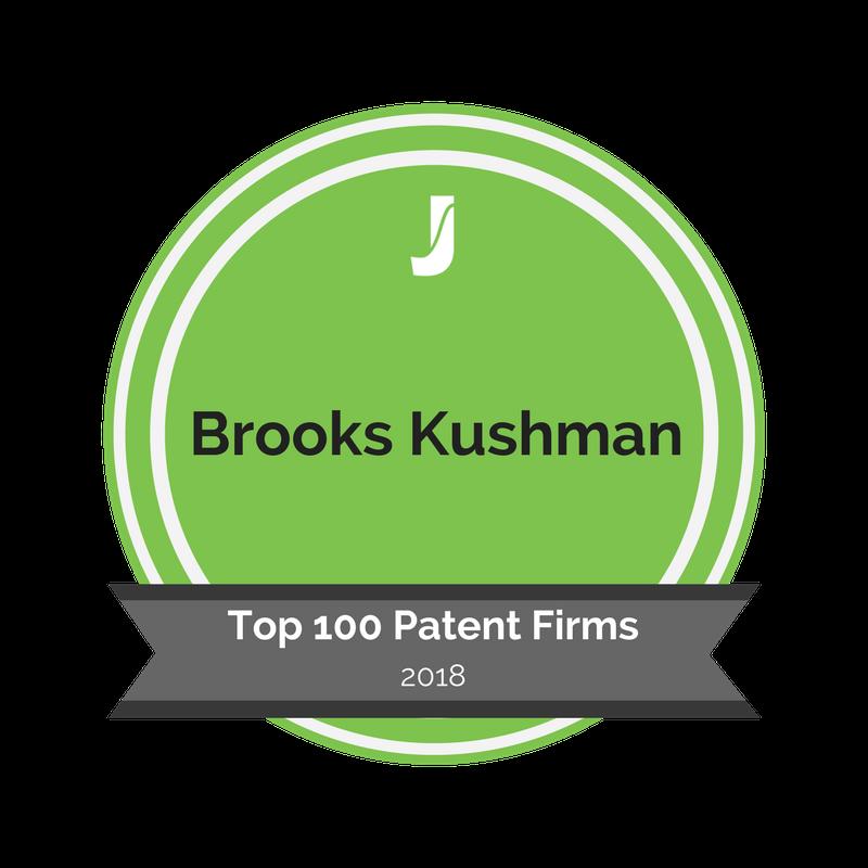 Badge - Brooks Kushman