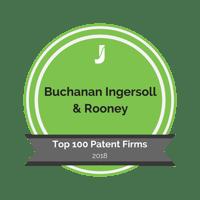 Badge - Buchanan Ingersoll & Rooney