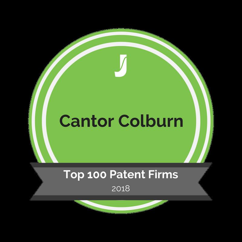 Badge - Cantor Colburn