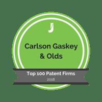 Badge - Carlson Gasket & Olds