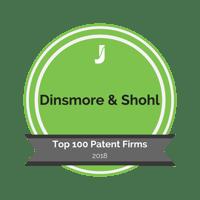 Badge - Dinsmore & Shohl