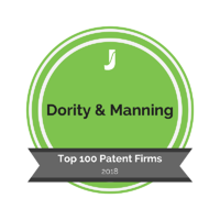 Badge - Dority & Manning