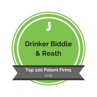 Badge - Drinker Biddle & Reath