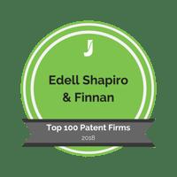 Badge - Edell Shapiro & Finnan