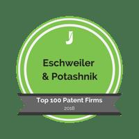 Badge - Eschweiler & Potashnik