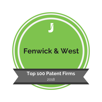 Badge - Fenwick & West