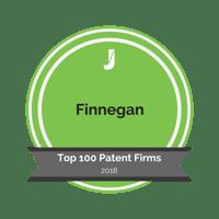 Badge - Finnegan