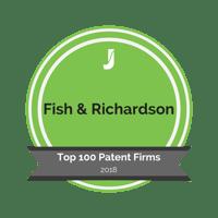 Badge - Fish & Richardson