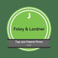 Badge - Foley & Lardner