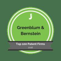 Badge - Greenblum & Bernstein
