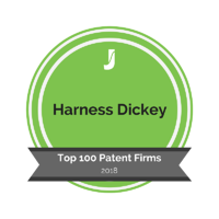 Badge - Harness Dickey