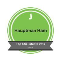 Badge - Hauptman Ham
