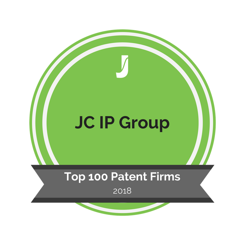 Badge - JC IP Group