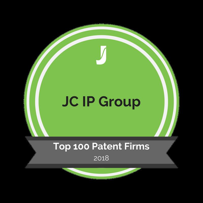 Badge - JC IP Group