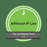 Badge - Jefferson IP Law