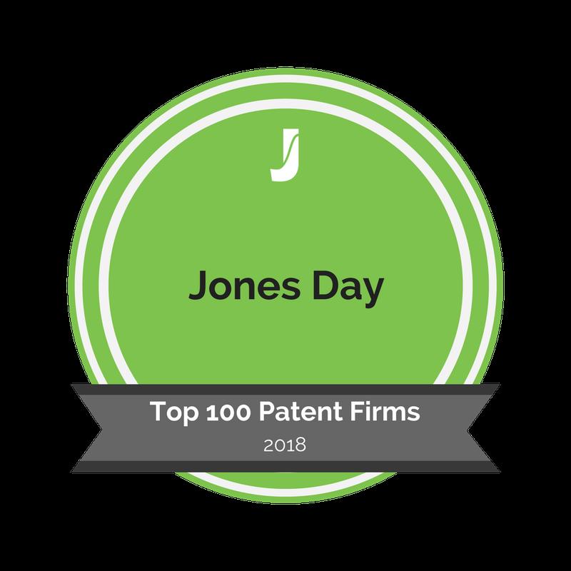 Badge - Jones Day