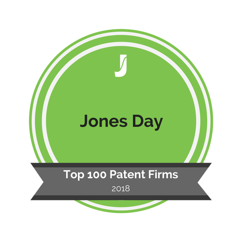 Badge - Jones Day