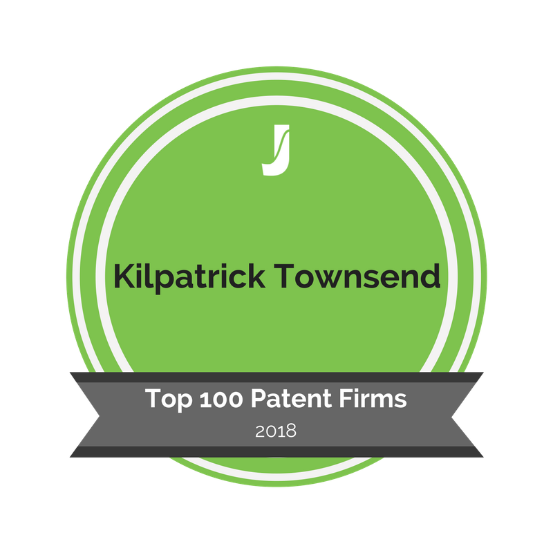 Badge - Kilpatrick Townsend