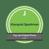 Badge - Klarquist Sparkman