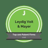 Badge - Leydig Voit & Mayer