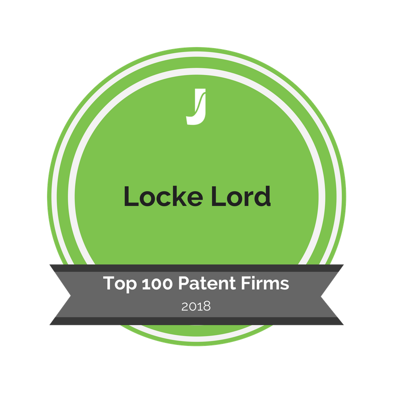 Badge - Locke Lord