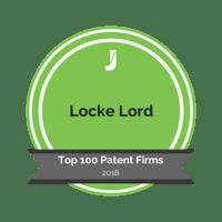 Badge - Locke Lord