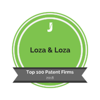 Badge - Loza & Loza