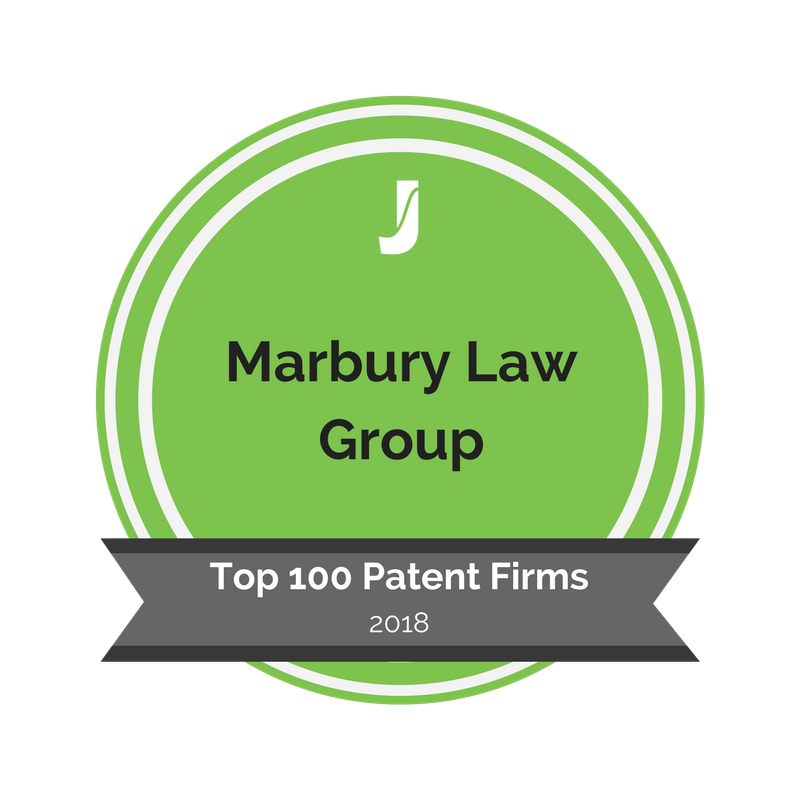 Badge - Marbury Law Group