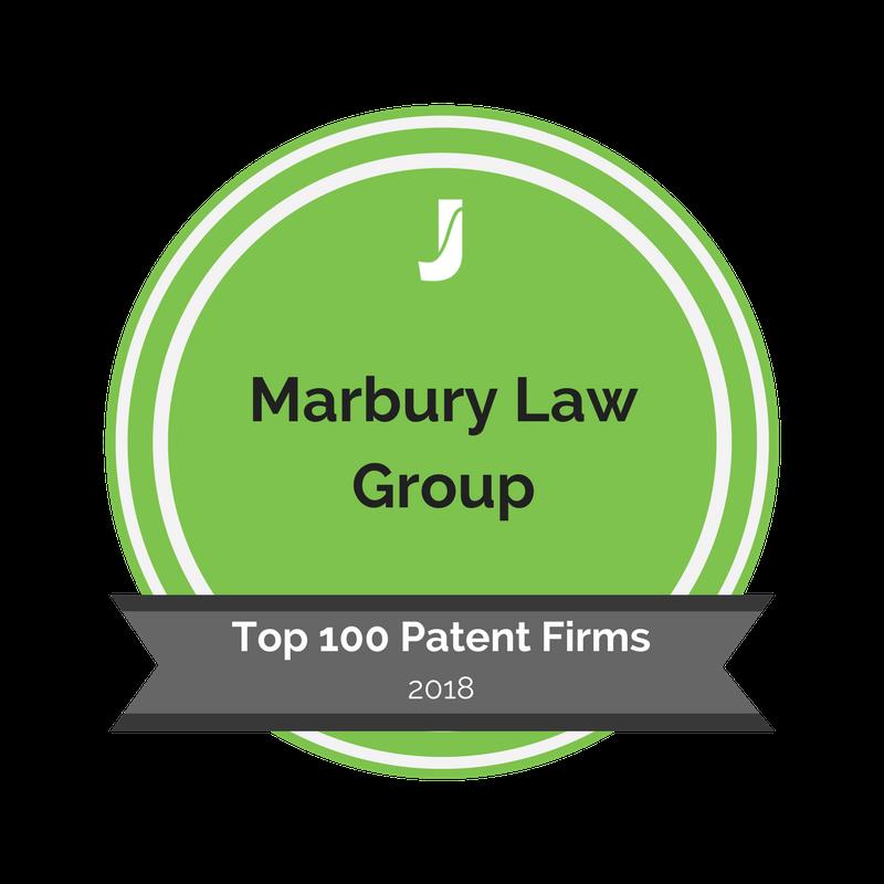 Badge - Marbury Law Group