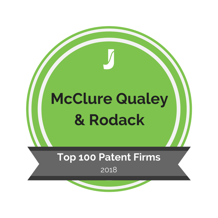 Badge - McClure Qualey & Rodack