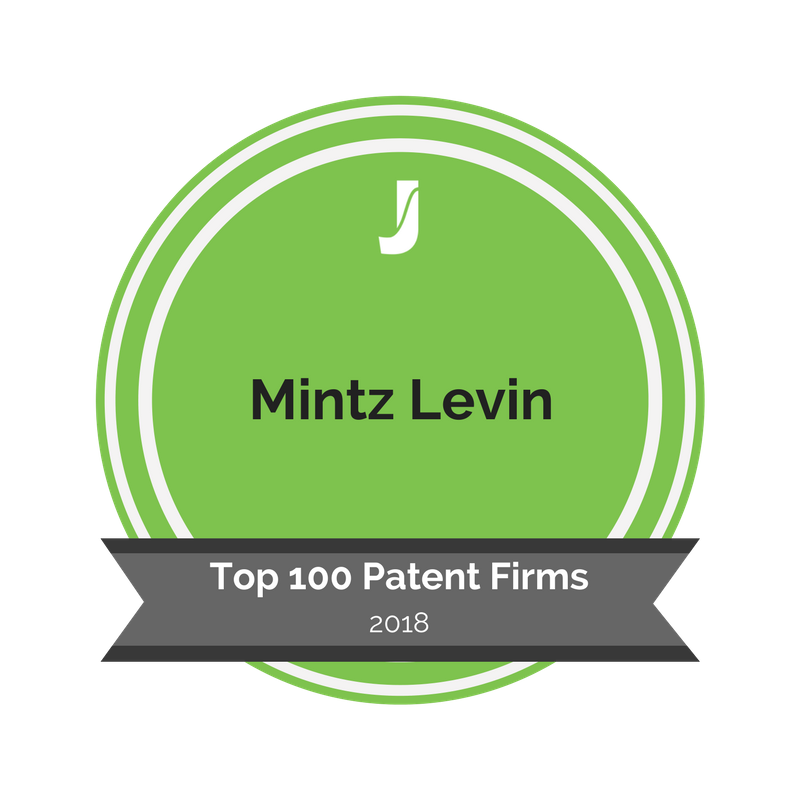 Badge - Mintz Levin