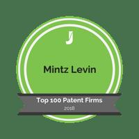 Badge - Mintz Levin