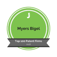Badge - Myers Bigel