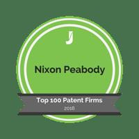 Badge - Nixon Peabody