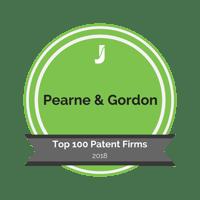 Badge - Pearne & Gordon
