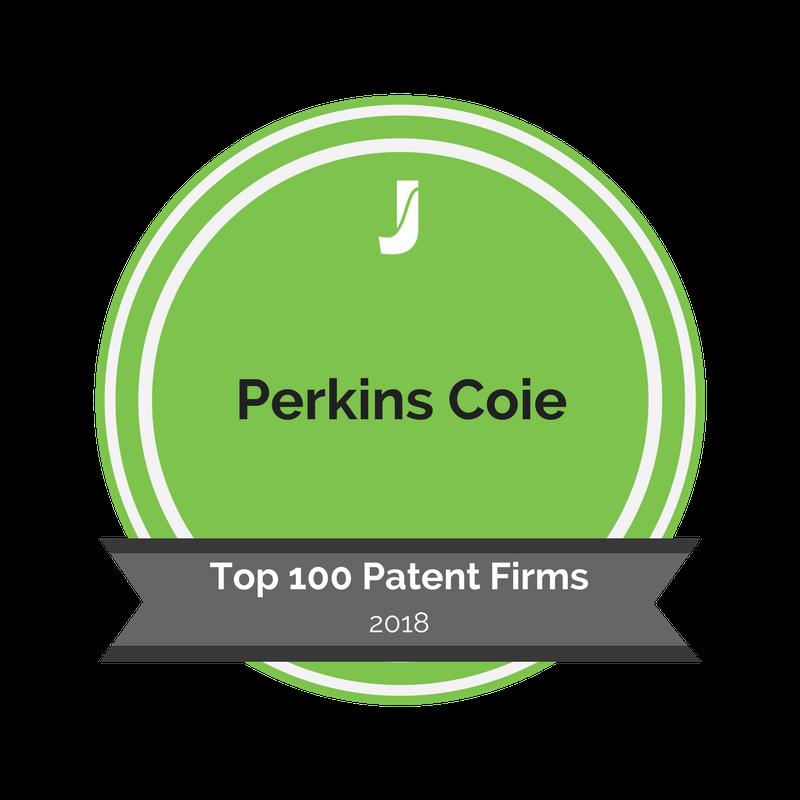 Badge - Perkins Coie