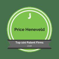 Badge - Price Heneveld