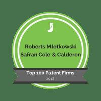 Badge - Roberts Mlotkowski Safran Cole & Calderon