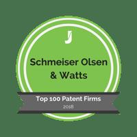 Badge - Schmeiser Olsen & Watts