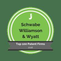 Badge - Schwabe Williamson & Wyatt