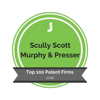 Badge - Scully Scott Murphy & Presser