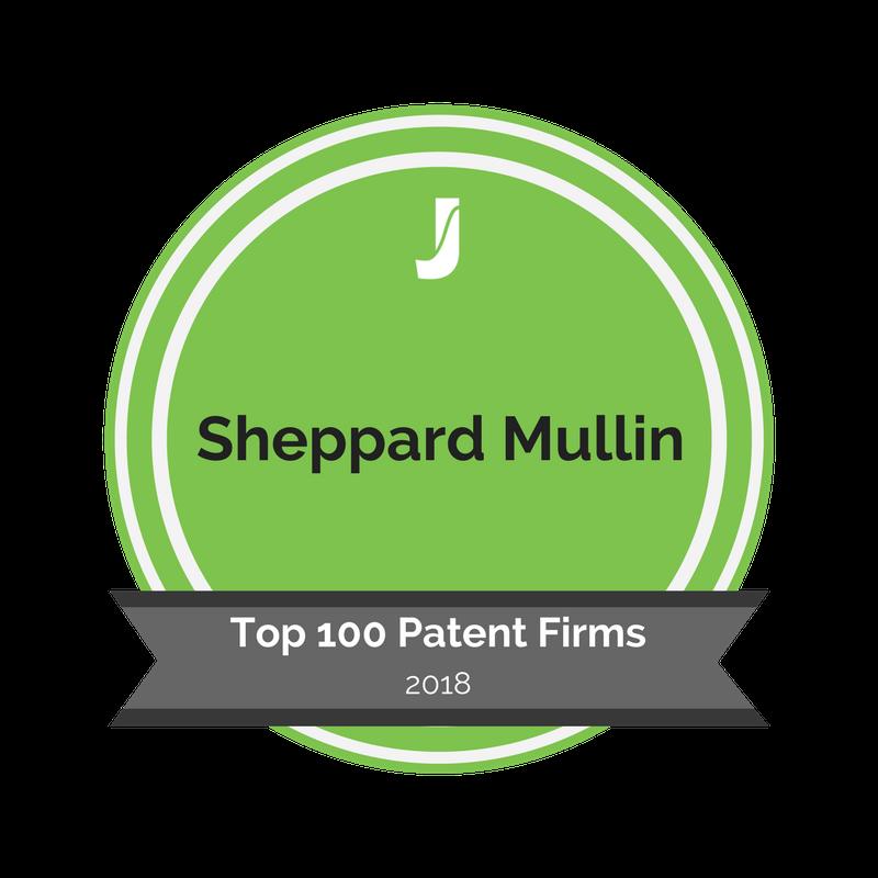 Badge - Sheppard Mullin
