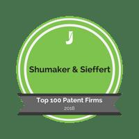 Badge - Shumaker & Sieffert