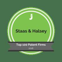Badge - Staas & Halsey