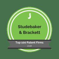 Badge - Studebaker & Brackett
