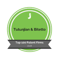 Badge - Tutunjian & Bitetto