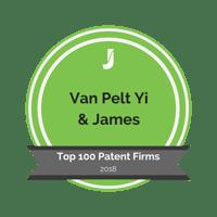Badge - Van Pelt Yi & James